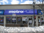 Non-illuminated Awning, MetroPCS