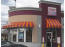 Trade Dress Awnings, Dunkin' Donuts