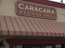 Awning/ Carved Sign Combo, Caracara